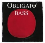 Pirastro Obligato Solo String Set