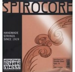 Spirocore Solo Bass String Set