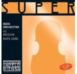 Superflexible Orchestra String Set
