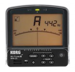 Chromatic Tuner Korg Wi-Tune WR-01