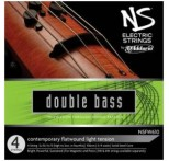 Jeu de 4 cordes D'Addario NS Contemporary Bass